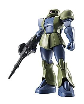 中古 ROBOT魂 〈SIDE MS〉 豊富な品 MS-05 A.N.I.M.E. 保障 ver. 旧ザク 機動戦士ガンダム
