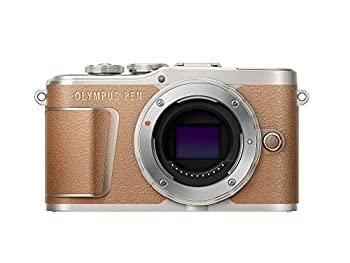 【10%OFF】 【】OLYMPUS ブラウン【】OLYMPUS ミラーレス一眼カメラ PEN E-PL9 ボディー ボディー ブラウン, e-家電館:83e79cf6 --- unlimitedrobuxgenerator.com