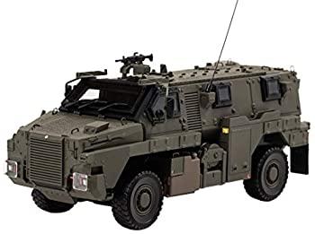 返品交換不可 中古 いつでも送料無料 islands 1 43 完成品 MRAP 陸上自衛隊 輸送防護車