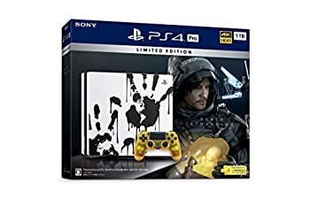 中古 PlayStation 結婚祝い 4 Pro DEATH EDITION STRANDING LIMITED 最新アイテム