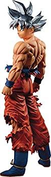 送料無料限定セール中 人気上昇中 中古 一番くじ ドラゴンボール EXTREME SAIYAN 身勝手の極意 フィギュア 孫悟空 A賞