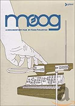 中古 Moog DVD 新色 Import 2020 新作
