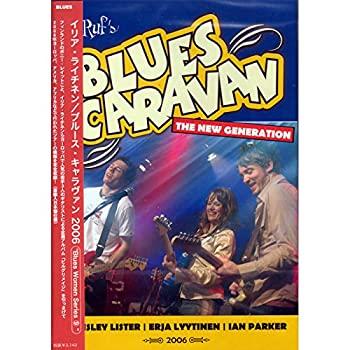 中古 ブルース 年間定番 売り込み キャラヴァン 2006 DVD