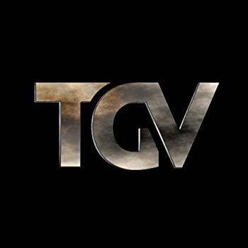 中古 限定モデル Tgv Import ※アウトレット品 DVD