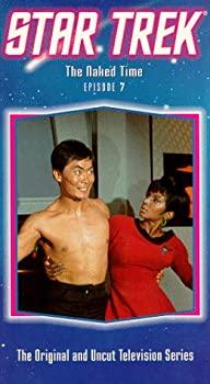 人気No.1 【】Star Trek 7: Naked Time [VHS], Food Forest 590475d7