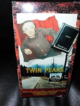 直営店に限定 【】Twin Peaks 2 [VHS], 漆器のしもむら d6a8ceea