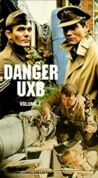 【メーカー再生品】 【】Danger Uxb 3 [VHS], ラグマット通販のサヤンサヤン 4f3abfd6