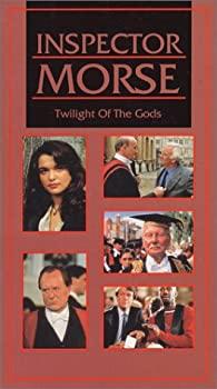 週間売れ筋 【】Inspector Morse: Twilight Gods [VHS], アールエスハンガースタジオ abf74067