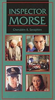 【中古】 【】Inspector Morse: Cherubim & Seraphim [VHS], ペットフードペット用品のcocoro dd29a3e5
