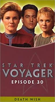 独創的 【】Star Trek Voyager: Death Wish [VHS], CHANGE 5c0f6dfa