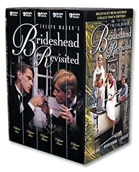 【中古】Brideshead Revisited [VHS]