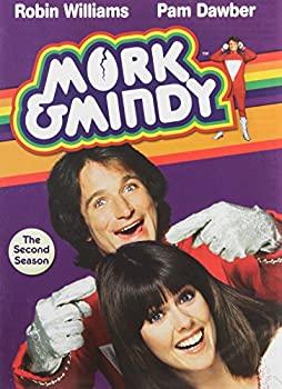 生まれのブランドで 【】Mork & Mindy: Complete Second Season [DVD], co100percent 09769ed2