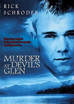 中古 Murder at 日本正規代理店品 Glen 信憑 Devil's DVD