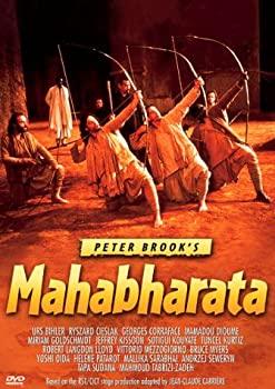 中古 Peter Brook's Mahabharata DVD 返品不可 Import 今だけ限定15%OFFクーポン発行中