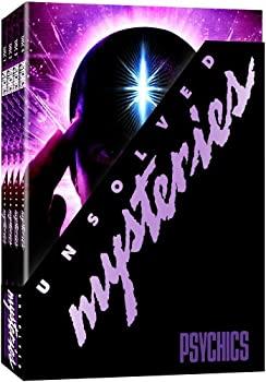 一部予約 中古 店内限界値引き中 セルフラッピング無料 Unsolved Mysteries: DVD Import Psychics
