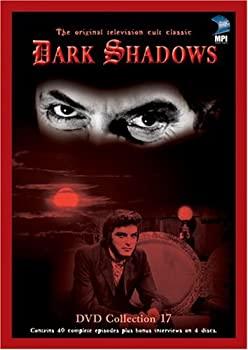 安心と信頼 2020秋冬新作 中古 Dark Shadows Collection DVD Import 17