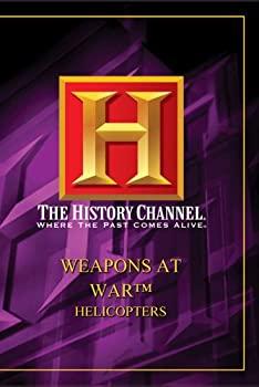 ランキングTOP10 中古 Weapons at War: DVD 定番の人気シリーズPOINT ポイント 入荷 Import Helicopters