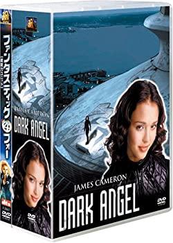 中古 ダーク サービス エンジェル DVD-BOX 初回生産限定:「ファンタスティック フォー」DVD付 メーカー再生品