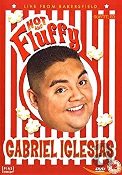 【格安saleスタート】 【】Gabriel Iglesias: Hot and Fluf [DVD], アシカガシ ff13e3a3