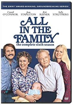 【在庫あり/即出荷可】 【】All in the Family: Complete Sixth Season [DVD] [Import], アートマキ手作りのお花バッグ 4a3c3342