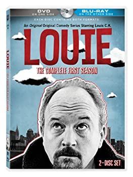 中古 Louie: Complete 開店祝い First Import 返品送料無料 Season DVD