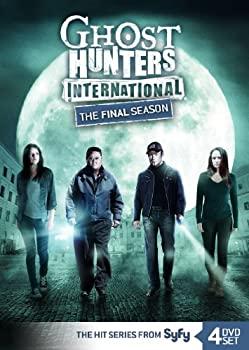 <title>中古 Ghost Hunters International: The Final Season DVD 激安 激安特価 送料無料 Import</title>
