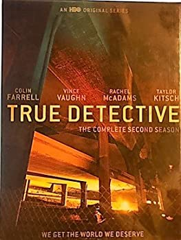中古 信託 True Detective: 商品追加値下げ在庫復活 SD 2 Season