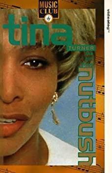 中古 Tina Turner - The Nutbush VHS 割引も実施中 From Girl 開店記念セール