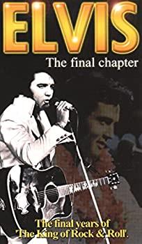 メーカー直送 中古 Elvis 通販 激安◆ Presley - Final The Chapter VHS