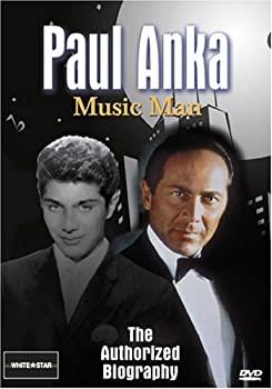 中古 Music セール価格 上品 Man Import DVD
