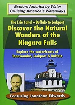 中古 Erie アイテム勢ぞろい Canal: Buffalo DVD 格安SALEスタート Lockpot to