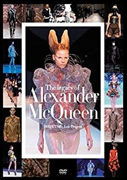 中古 The legacy 爆売りセール開催中 of McQueen Alexander DVD 新作