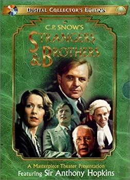 有名なブランド 【】Strangers & Brothers: [DVD], カモエナイムラ 04dedfa7