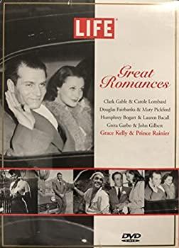 中古 Life: Great ディスカウント Romances DVD 送料無料カード決済可能 2