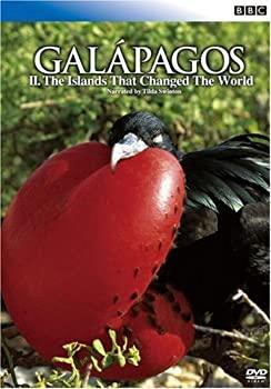 驚きの価格が実現! 【】BBC ガラパゴス II.進化論が生まれた島 [DVD], 三瀬村 40481392