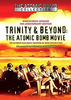 中古 Trinity 秀逸 Beyond: The Bomb DVD Atomic ギフト Movie