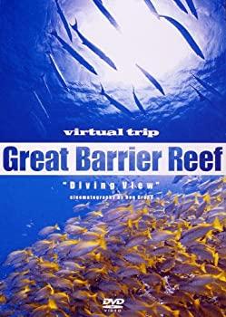 中古 上等 virtual trip グレートバリアリーフ ダイビング お得クーポン発行中 DVD ビュー 低価格版