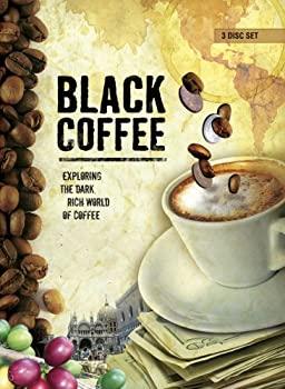 <title>中古 Black 無料サンプルOK Coffee DVD Import</title>