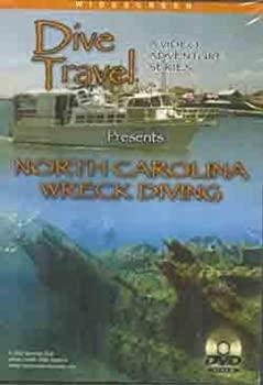 中古 Wreck Diving - Carolina North DVD 全品送料無料 新登場