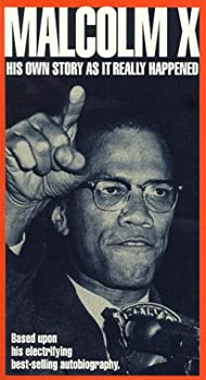 【中古】Malcolm X [VHS]