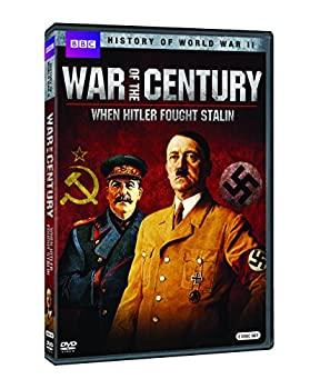 中古 10%OFF War of 割り引き the Century DVD