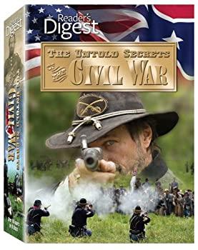 中古 値引き Untold Secrets of the DVD War Civil Import 当店一番人気