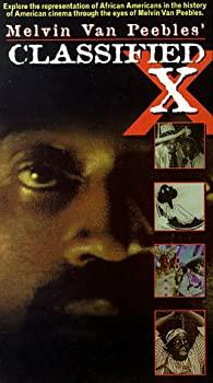 【中古】Classified X [VHS]