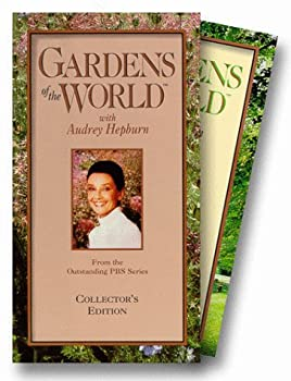 【中古】Gardens of the World [VHS]