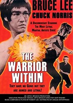 中古 Warrior NEW ARRIVAL 卓出 Within DVD