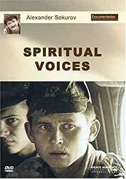 中古 レビューを書けば送料当店負担 商品追加値下げ在庫復活 Spiritual Voices Import DVD