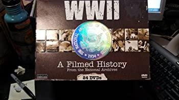 感謝の声続々! 【【】Wwii:】Wwii: History A Filmed History [DVD] [DVD], 旭志村:7981b4e1 --- cpps.dyndns.info
