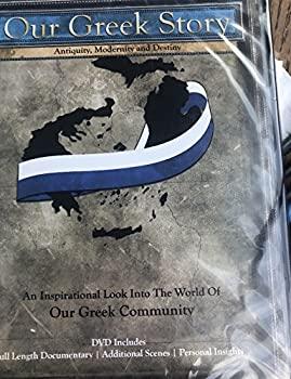 中古 Our 数量限定アウトレット最安価格 Greek 新商品 DVD Story