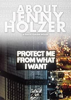 中古 About 入荷予定 Jenny メイルオーダー DVD Holzer
