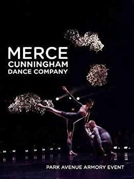 中古 初売り Merce Cunningham 日本最大級の品揃え Dance Company DVD Park - Event Avenue
